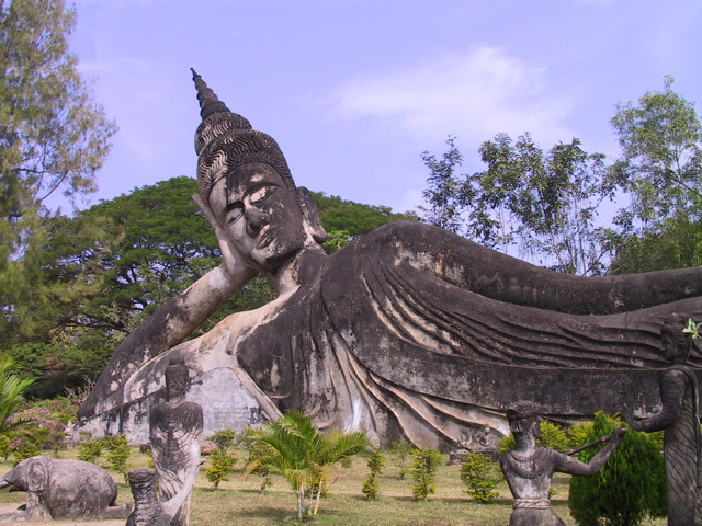 Buddha_park,_lao_pdr